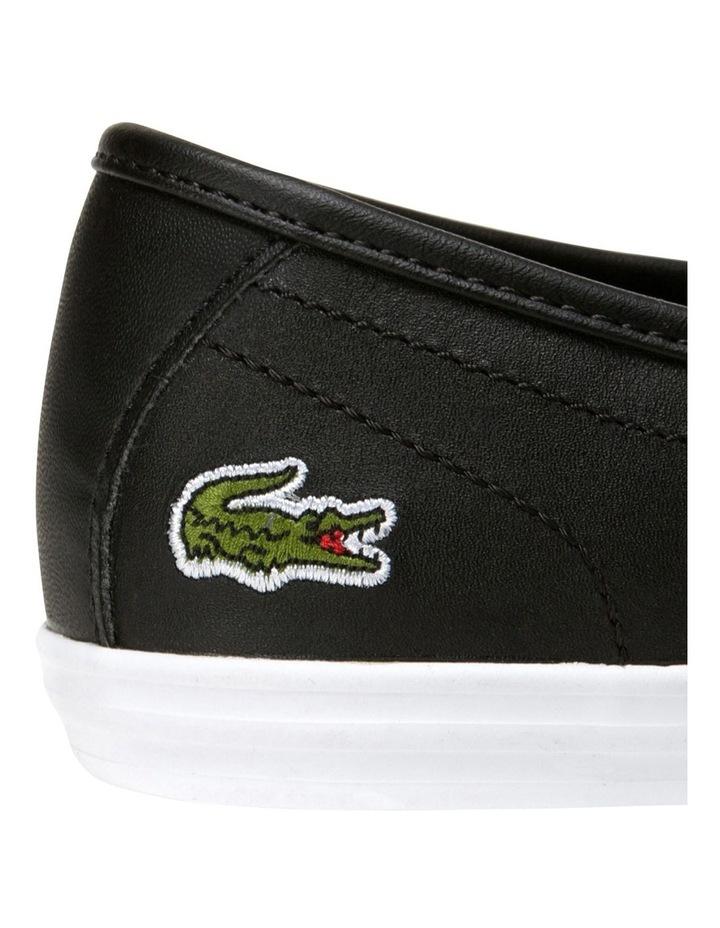 Ziane BL Black Sneaker image 10
