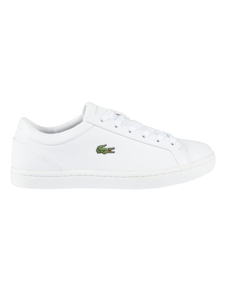Straightset Lace 317 3 CAW 34CAW0060001 White Sneaker image 1