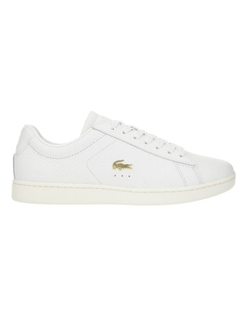 d9dcbc35b8b6ee LacosteCarnaby EVO 119 3 SFA 37SFA001318C Sneaker. Lacoste Carnaby EVO 119  3 SFA 37SFA001318C Sneaker