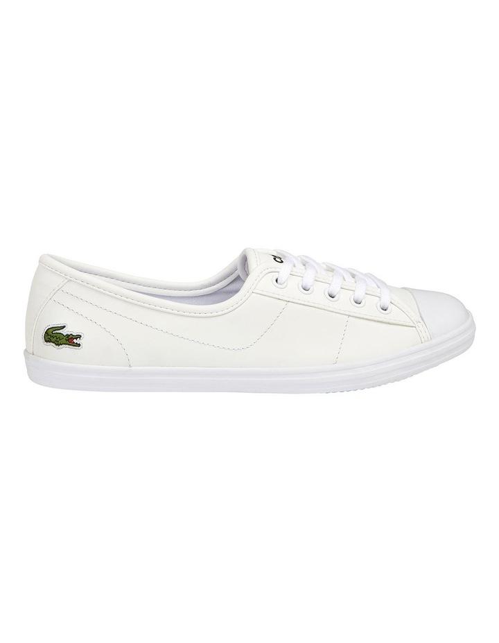 Lacoste Ziane BL 1 Sneaker White | MYER
