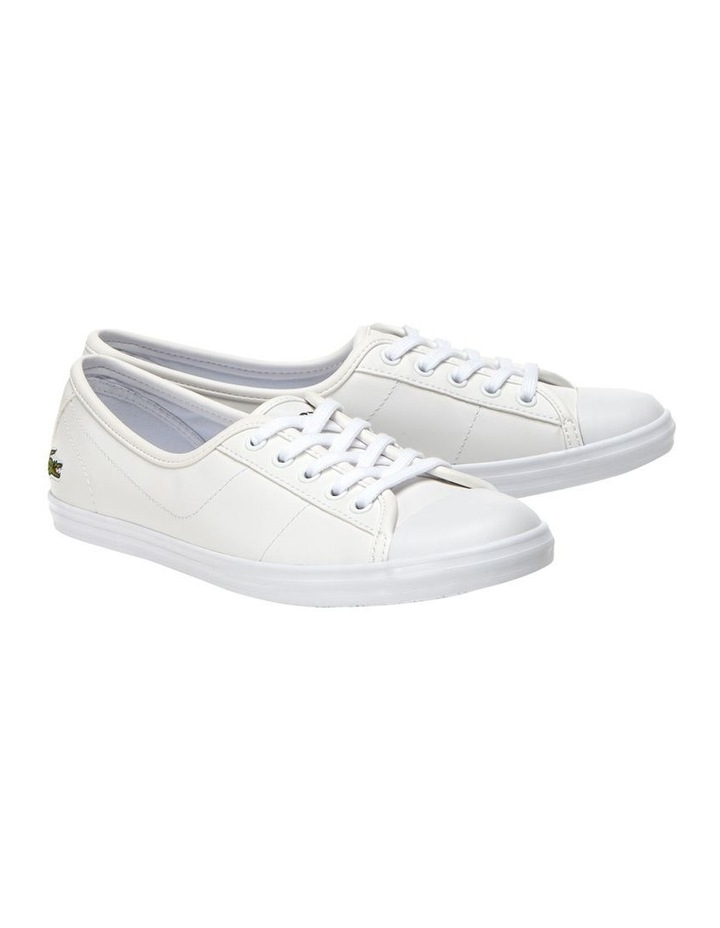 Ziane BL 1  Sneaker White image 2