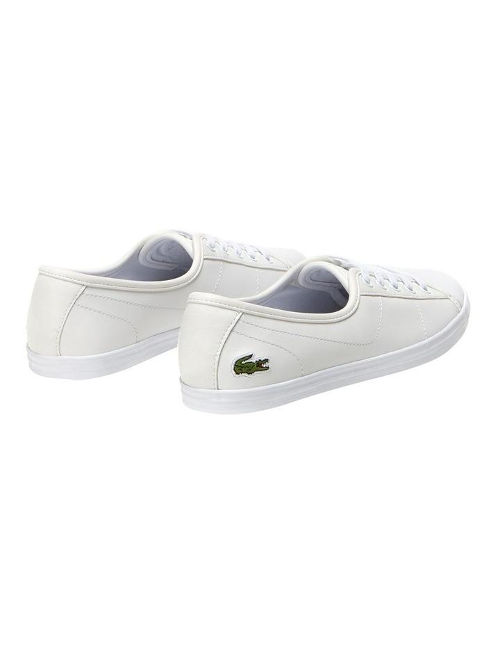 Ziane BL 1  Sneaker White image 3