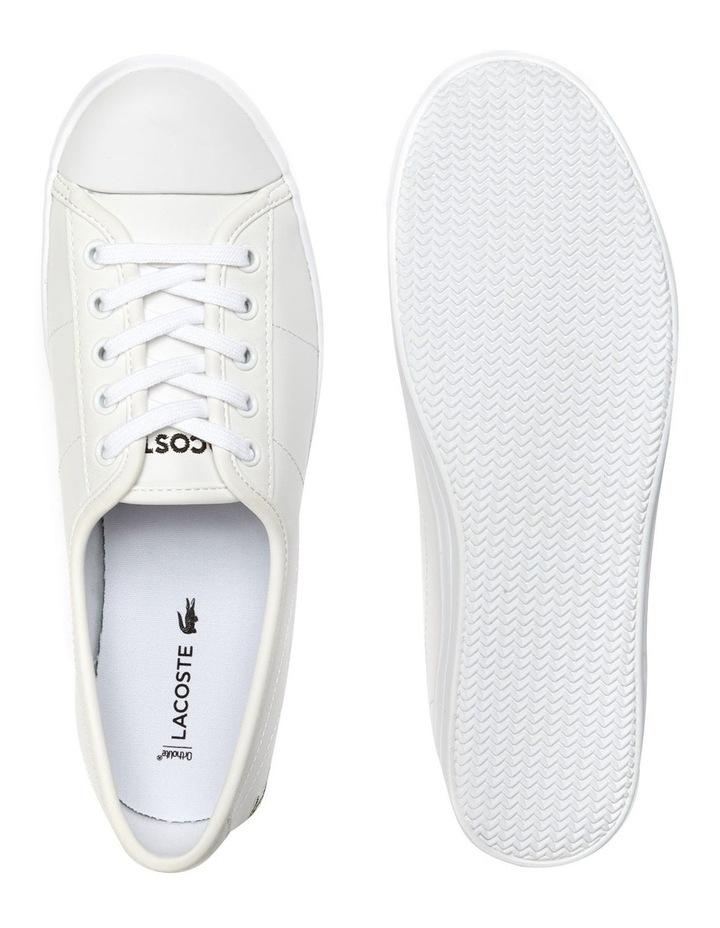 Ziane BL 1  Sneaker White image 4