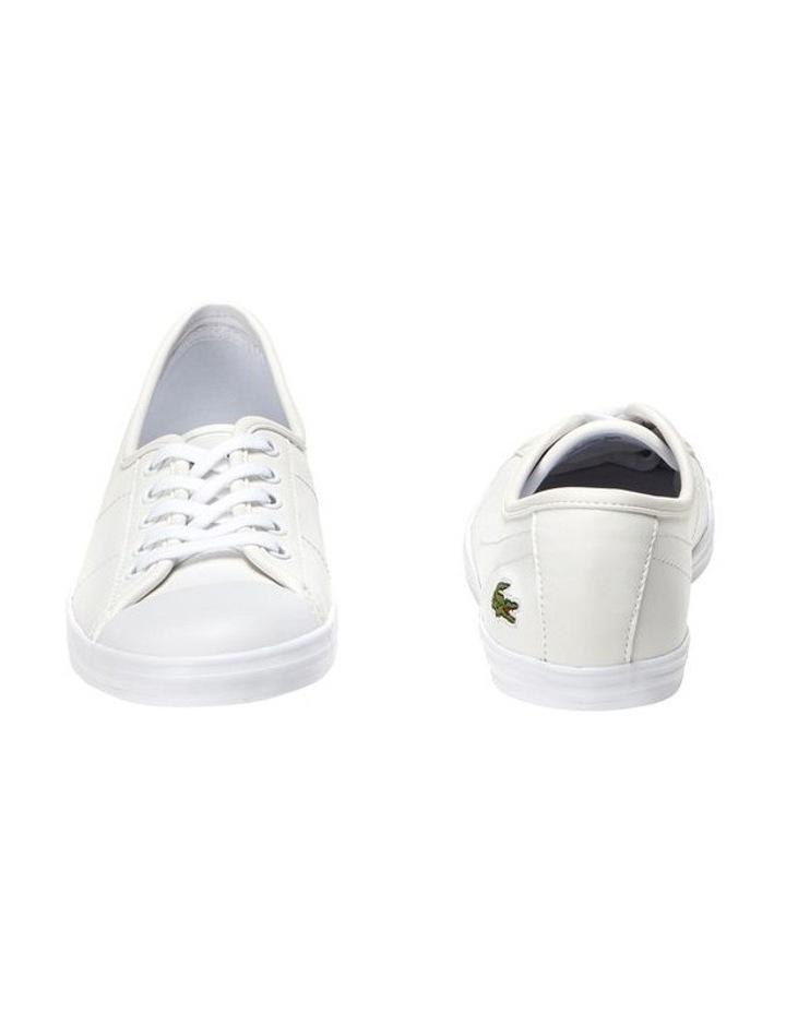 Ziane BL 1  Sneaker White image 5