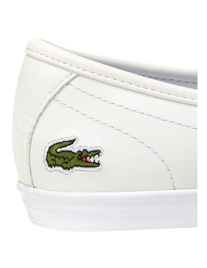 Ziane BL 1  Sneaker White image 6