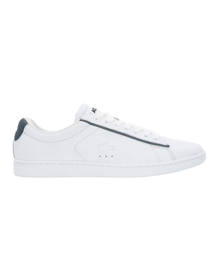 Carnaby Evo 319 9  38SFA0035147 Wht/Blk Sneaker image 1