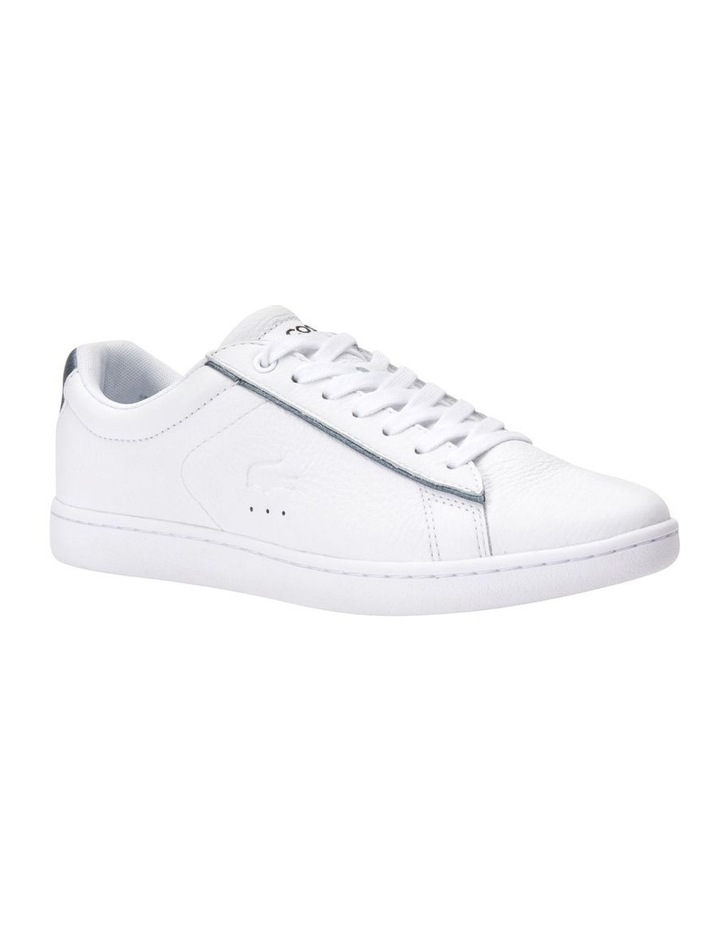Carnaby Evo 319 9  38SFA0035147 Wht/Blk Sneaker image 2