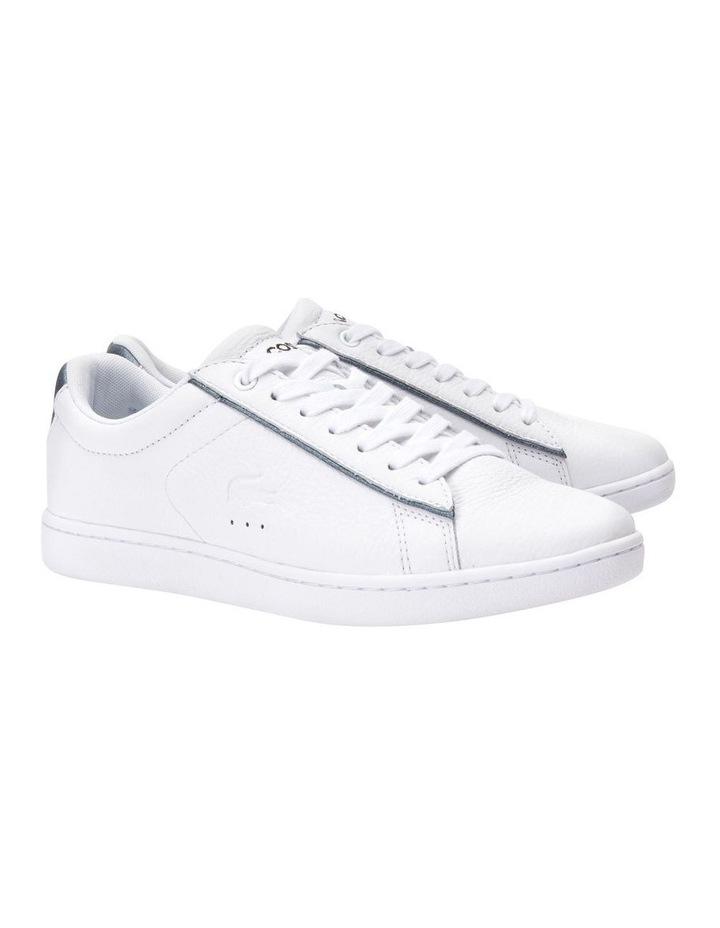 Carnaby Evo 319 9  38SFA0035147 Wht/Blk Sneaker image 3