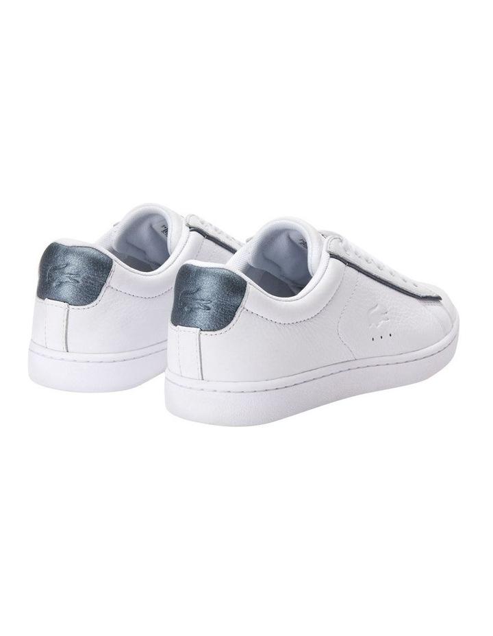 Carnaby Evo 319 9  38SFA0035147 Wht/Blk Sneaker image 4