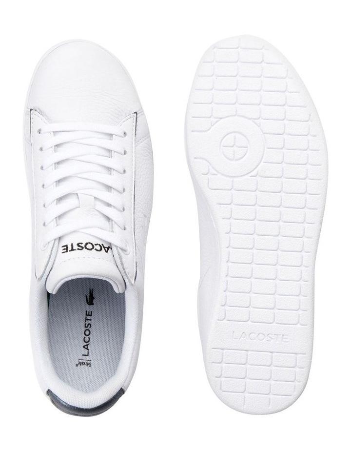 Carnaby Evo 319 9  38SFA0035147 Wht/Blk Sneaker image 5
