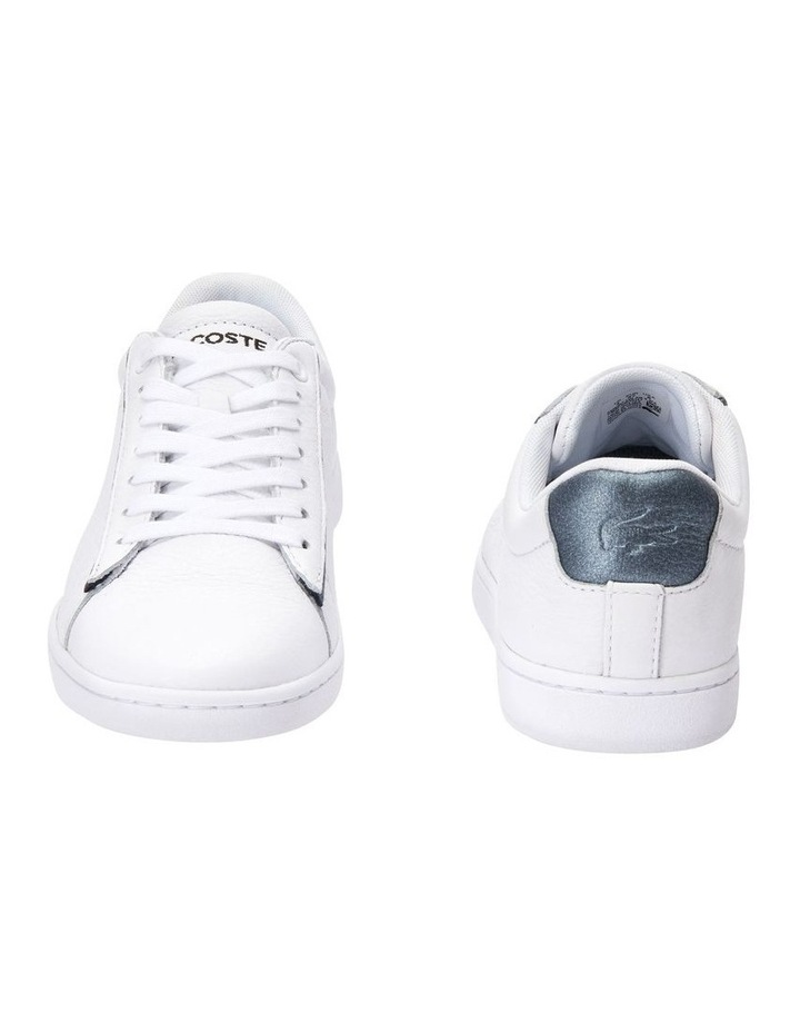Carnaby Evo 319 9  38SFA0035147 Wht/Blk Sneaker image 6