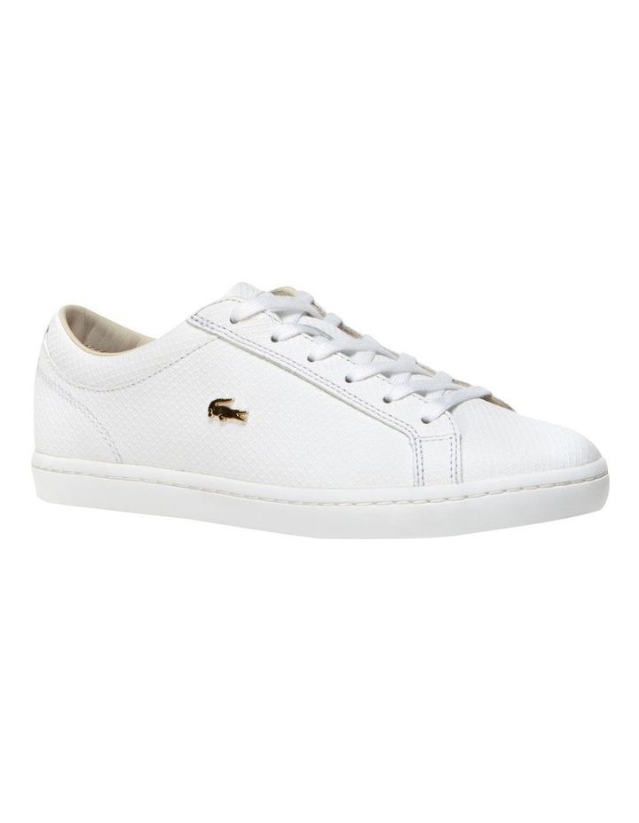 Straightset White Sneaker 316 3 32CAW0146001 image 2