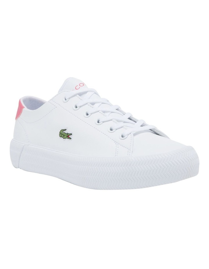 Women's Gripshot Leather And Synthetic Sneakers image 1