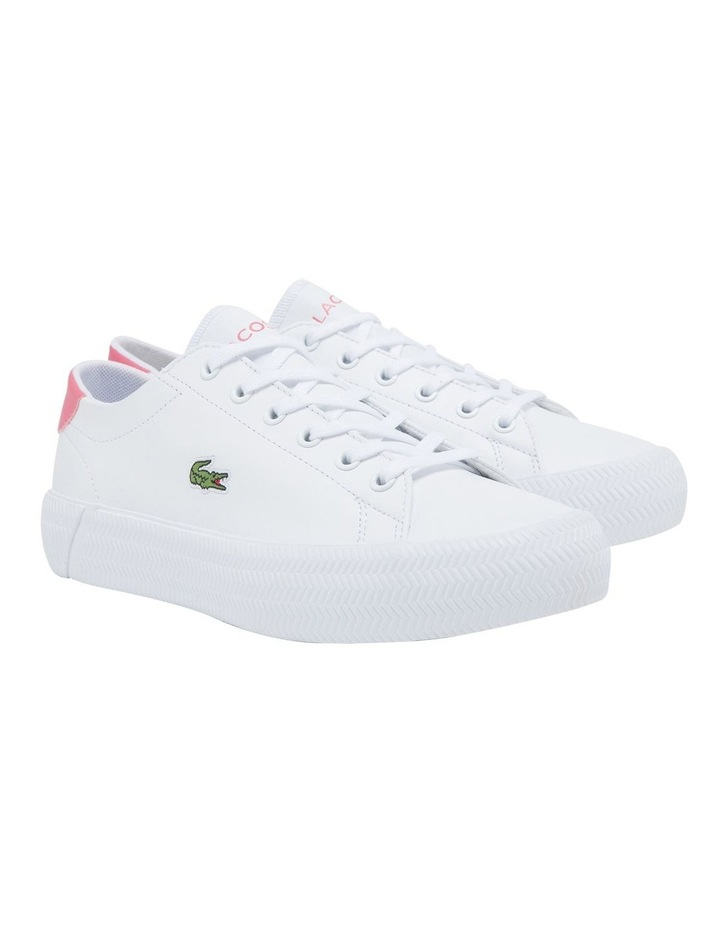 Women's Gripshot Leather And Synthetic Sneakers image 2
