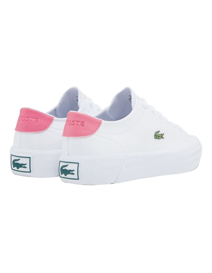 Women's Gripshot Leather And Synthetic Sneakers image 3