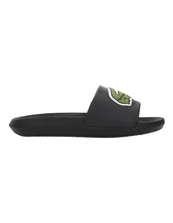 Croco Slide 319 4  38CFA00471B4 Sandal image 1