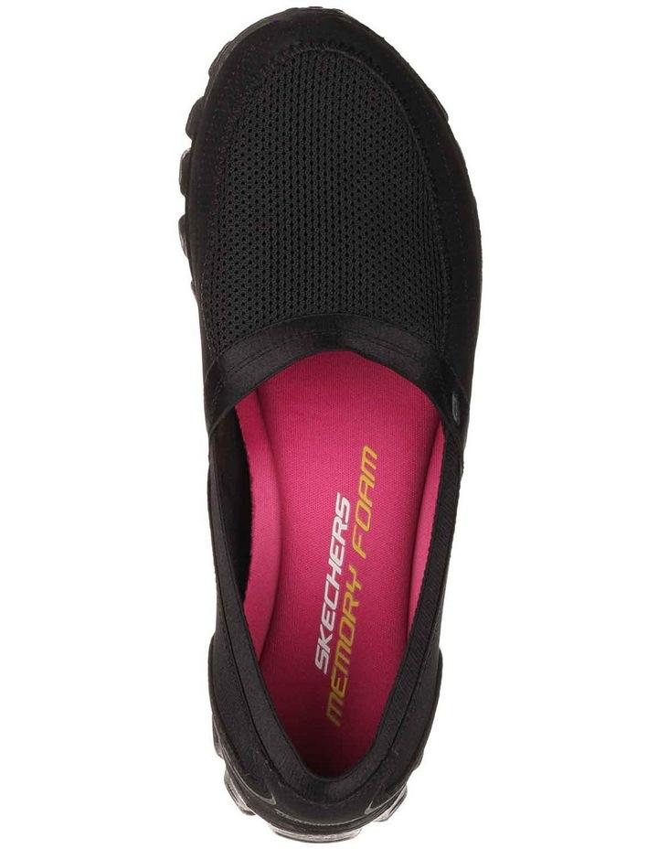 Ez Flex - Take-It-Easy 22258 BBK Black Sneaker image 4