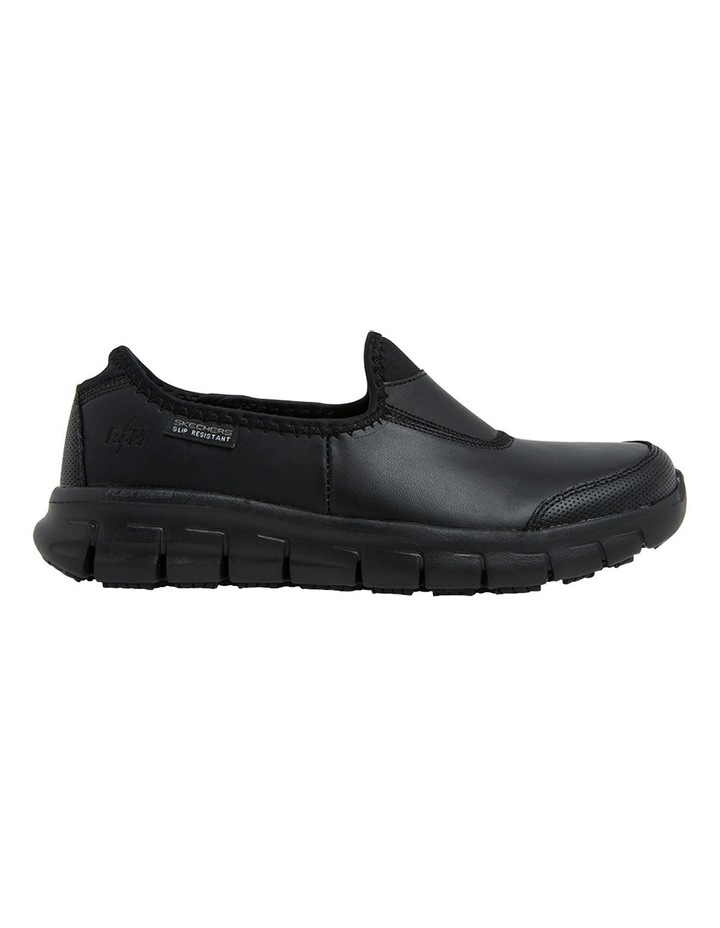 Skechers Sure Track Slip On 76536 Sneaker