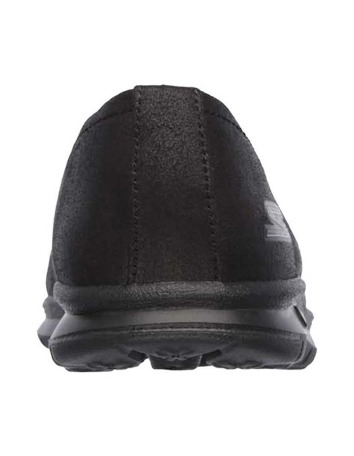 Go Step - Distinguished/Perform 14208 Black Sneaker image 3