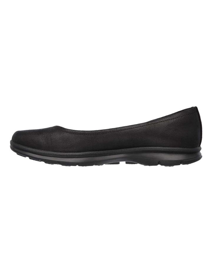 Go Step - Distinguished/Perform 14208 Black Sneaker image 6
