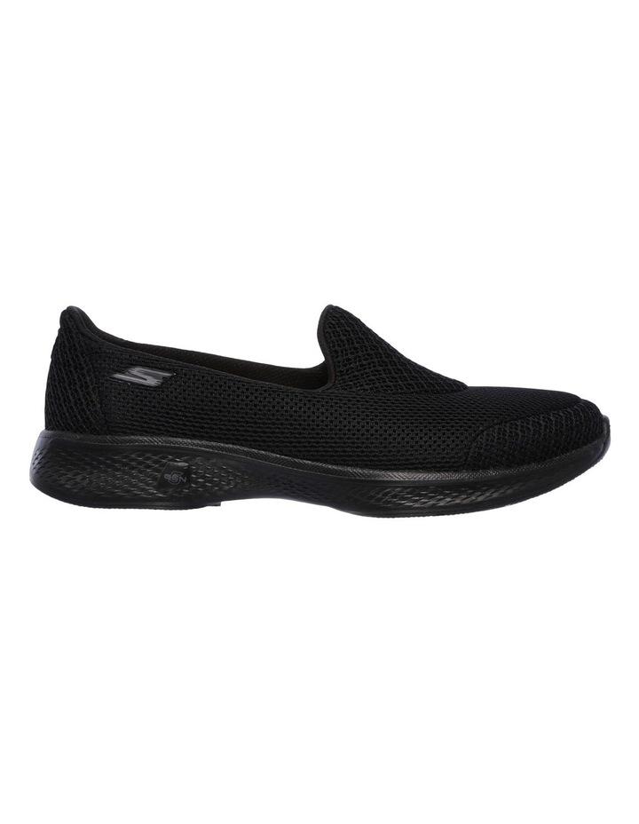 sports shoes b9cc7 e8696 Go Walk 4 - Propel 14170 Black Black Sneaker image 1