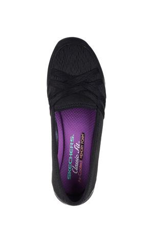 Skechers - Unity - Elusive 23060 Black Sneaker