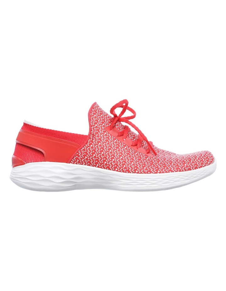 You - Inspire 14950 Red Sneaker image 1