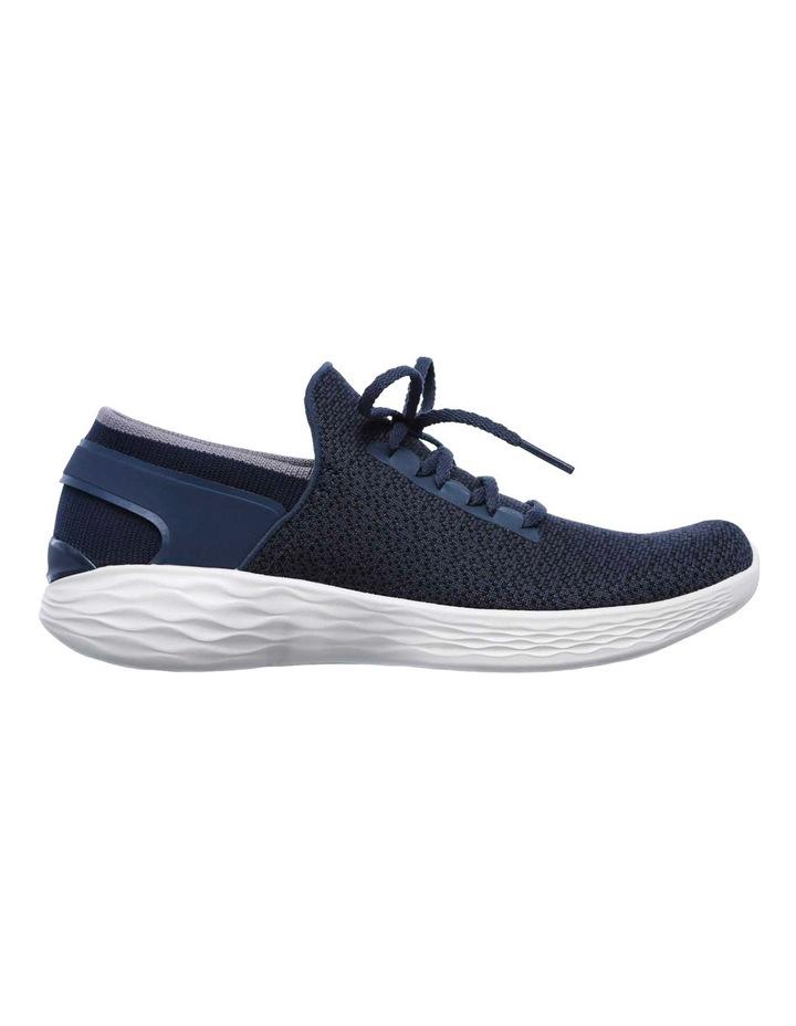 You - Inspire 14950 Navy Sneaker image 1