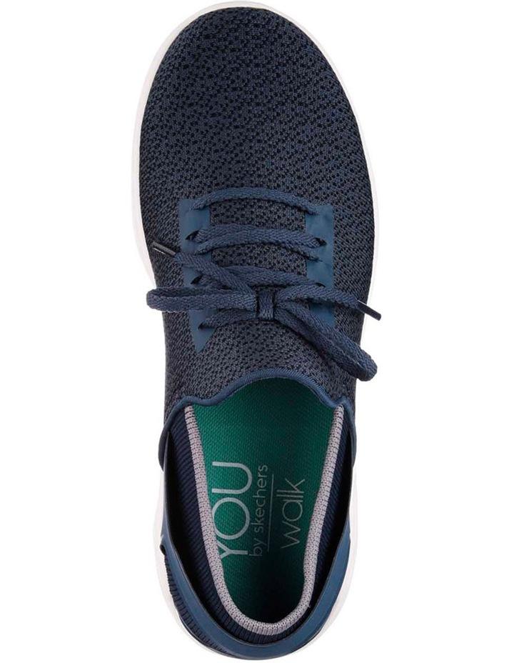 You - Inspire 14950 Navy Sneaker image 4