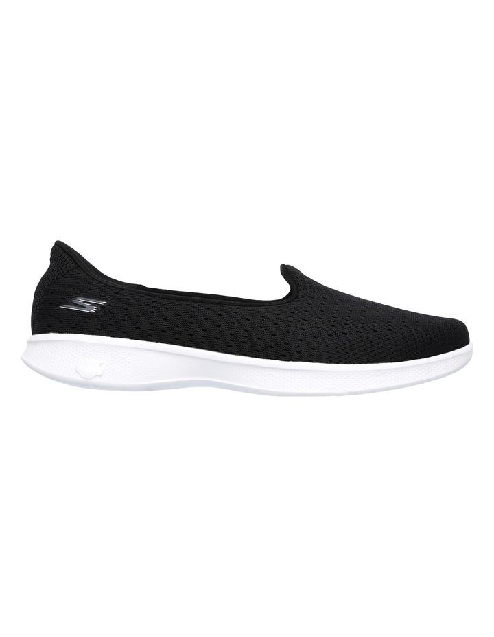 Go Step Lite - Origin 14468 Black/White Sneaker image 1
