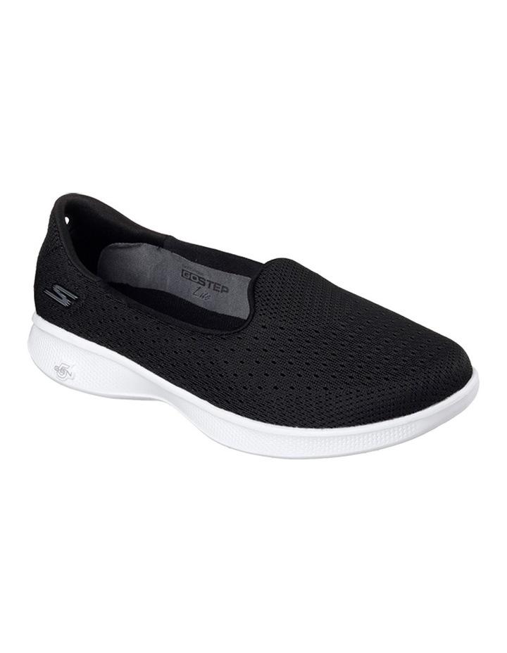 Go Step Lite - Origin 14468 Black/White Sneaker image 2