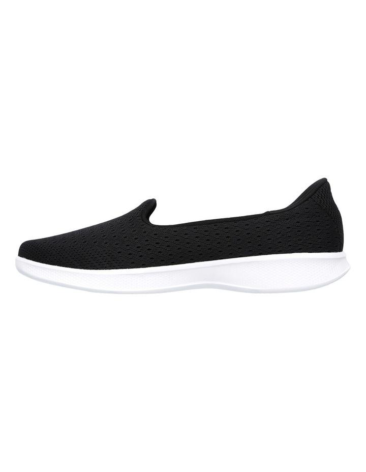 Go Step Lite - Origin 14468 Black/White Sneaker image 3