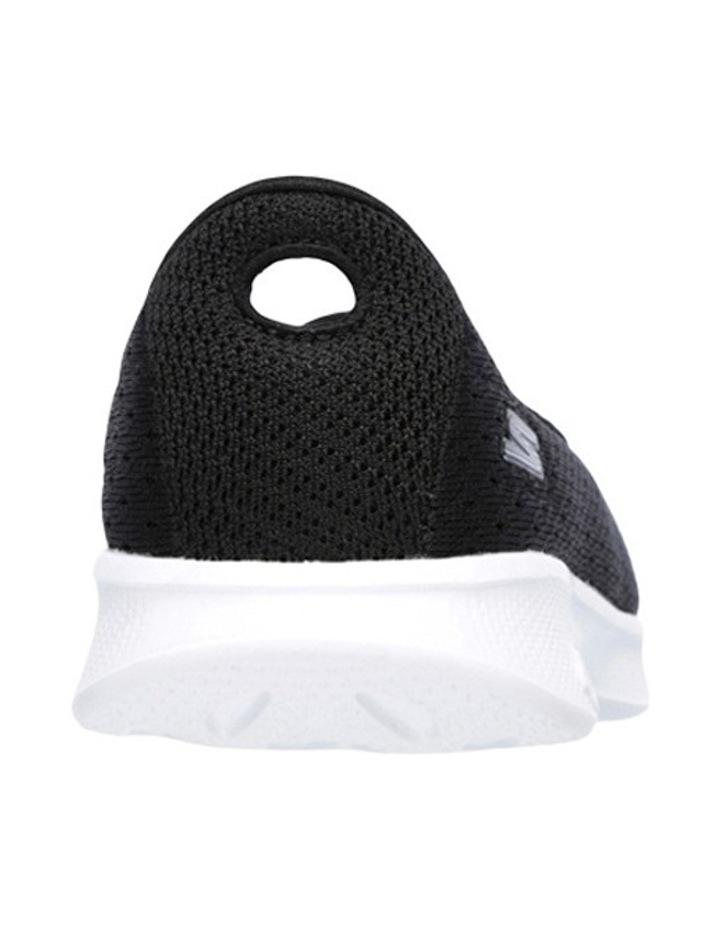 Go Step Lite - Origin 14468 Black/White Sneaker image 4