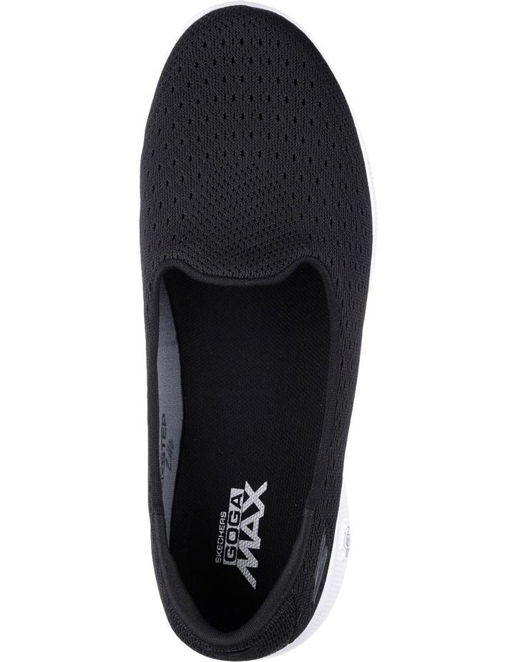Go Step Lite - Origin 14468 Black/White Sneaker image 5