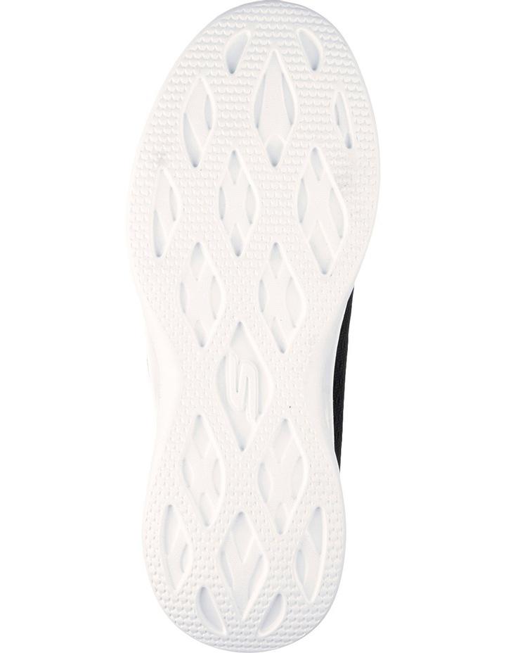 Go Step Lite - Origin 14468 Black/White Sneaker image 6