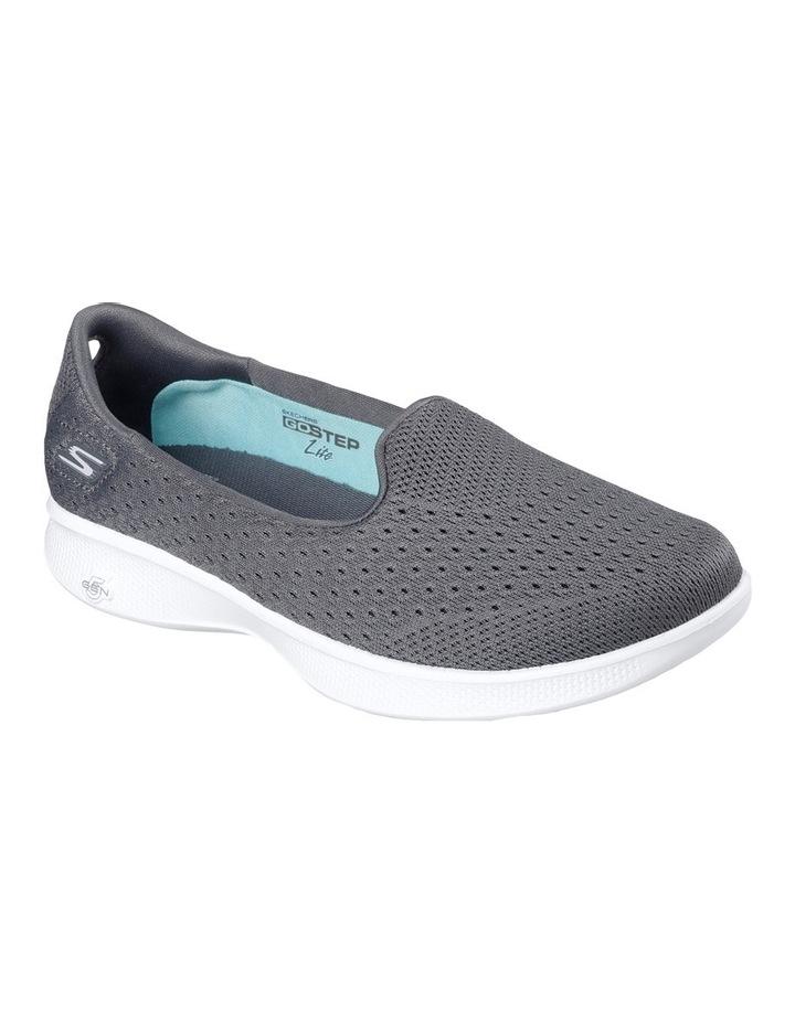 Go Step Lite - Origin 14468 Charcoal Sneaker image 2