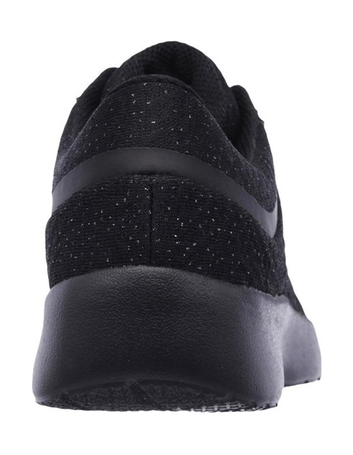 Dynamite-Blissful 12149 Black/Black Sneaker image 4