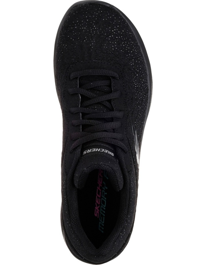 Skechers Dynamite Blissful 12149 BlackBlack Sneaker