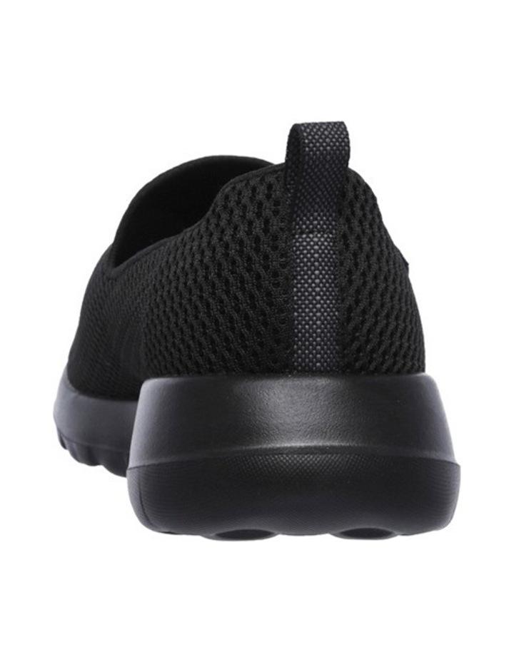 Go Walk Joy 15600 BBK Sneaker image 3