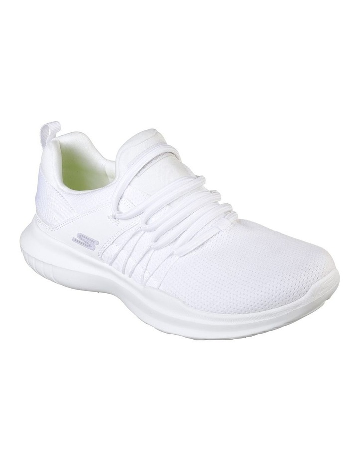 41a31746a62f2 Details about NEW Skechers Go Run Mojo - Reactivate 14843 WHT White