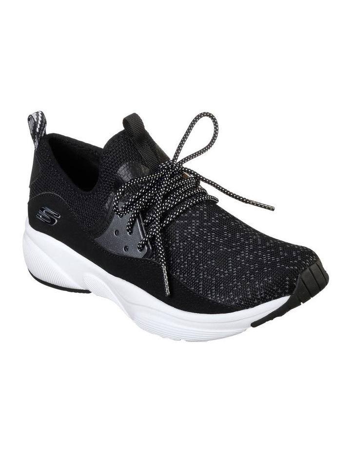 Meridian 13009 BKW Sneaker image 2