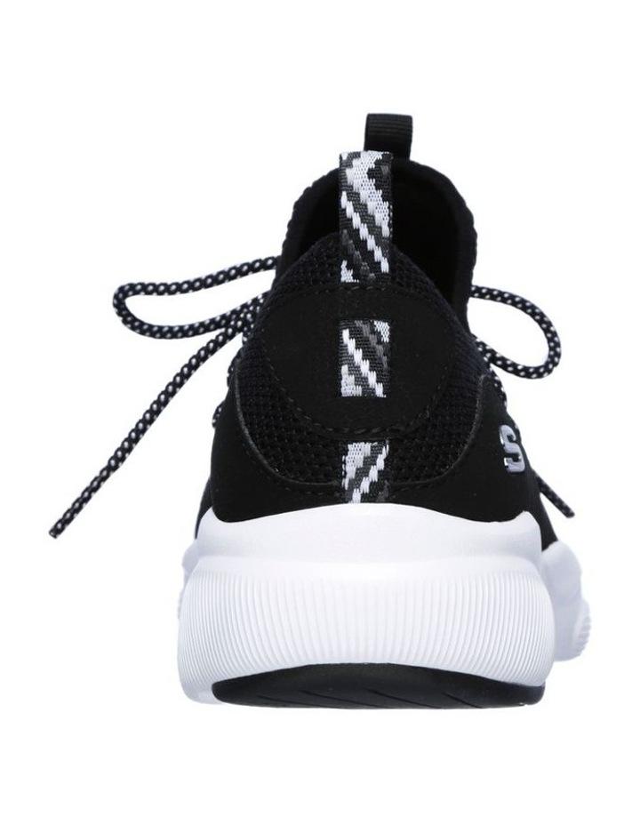 Meridian 13009 BKW Sneaker image 3
