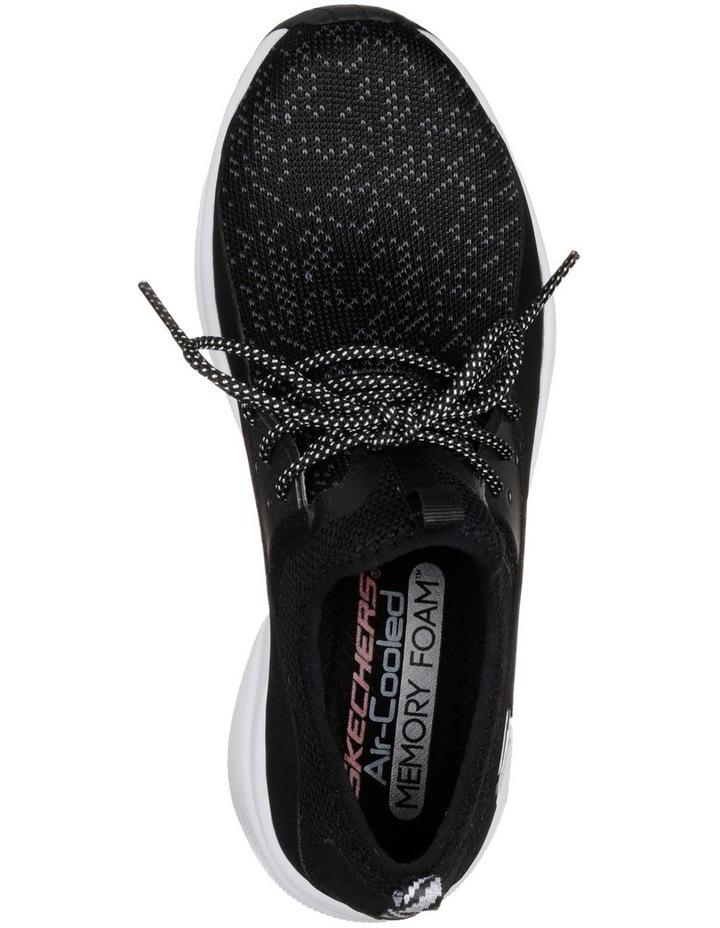 Meridian 13009 BKW Sneaker image 4