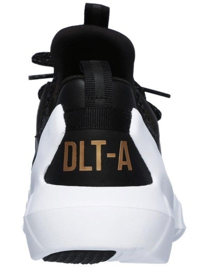 Dlt-A-Locus 12940 BLK Sneaker image 2