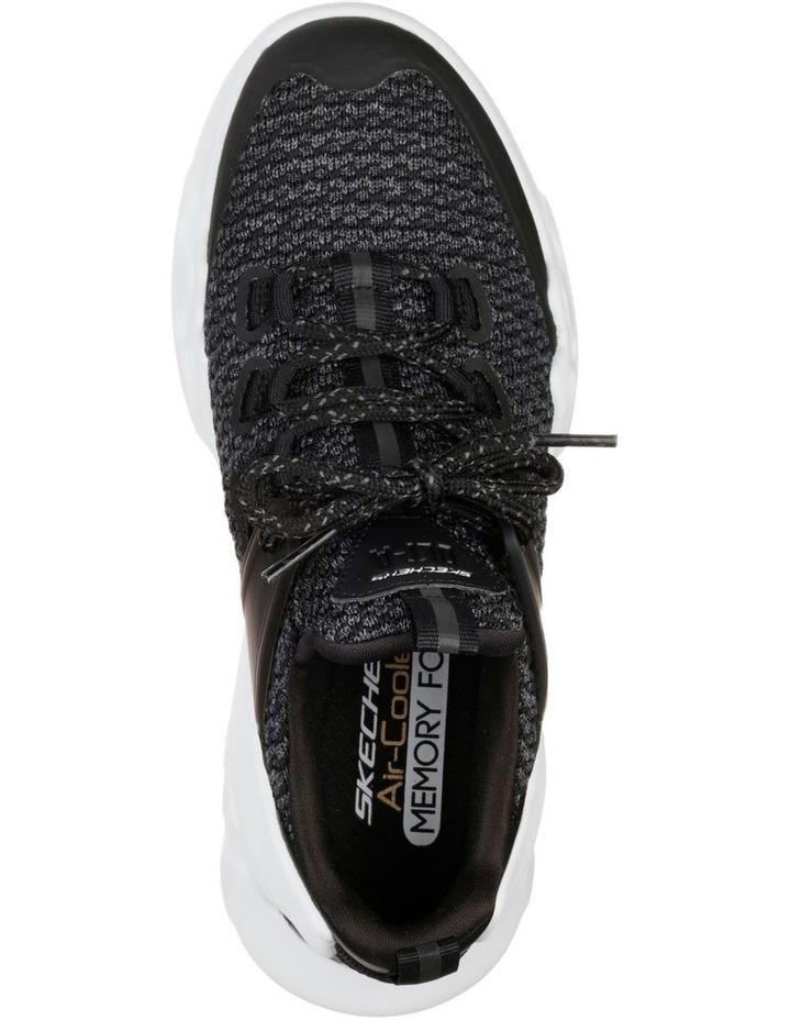 Dlt-A-Locus 12940 BLK Sneaker image 3