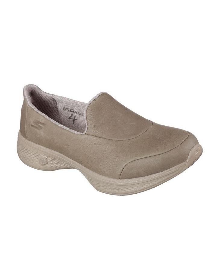 Go Walk 4 - Desired 14928 TPE Sneaker image 2