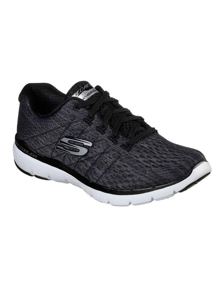 Flex Appeal 3.0 - Satellites 13064 BKW Sneaker image 2