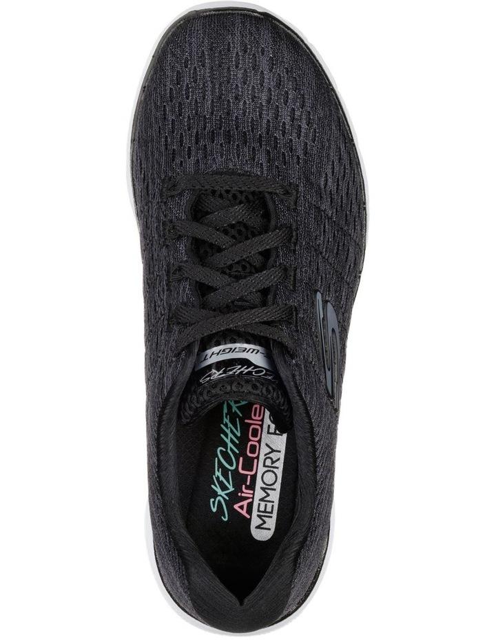 Flex Appeal 3.0 - Satellites 13064 BKW Sneaker image 4