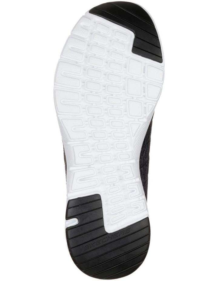 Flex Appeal 3.0 - Satellites 13064 BKW Sneaker image 5