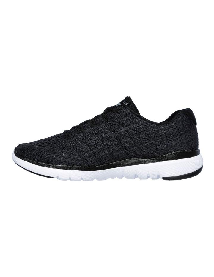 Flex Appeal 3.0 - Satellites 13064 BKW Sneaker image 6